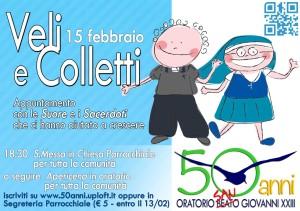 Veli e Colletti