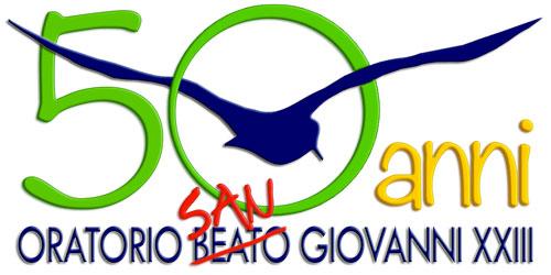 LogoOratorio 50anni