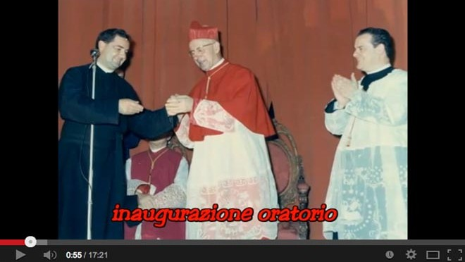 Veli e Colletti _video 50anni